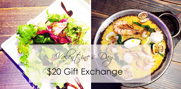 Valentine S Day Idea 20 Gift Exchange Vivat Veritas